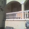 Instalar 2 toldos de 3 metros en la entrada de la casa