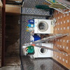 Hacer lavadero en el patio