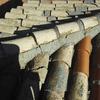 Reparacion cubierta teja viv unifamiliar