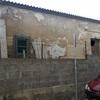 Derribar casa y retirar escombros