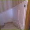 Suministro e Instalación de Friso en Escalera