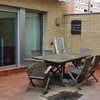 Poner tarima y cesped artificial en terraza de 31m2