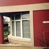 Cambio de ventanal curvo por ventanal en esquina