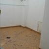 Limpieza de terraza interior de vivienda y limpieza de baño