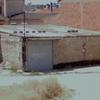 Encapsulado con poliuretano para un tejado de uralita con amianto de 100m2