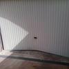 Reparación puerta garaje