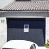 Sostituccion puerta garaje