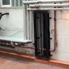 Variar tubería de gas