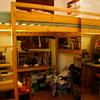 Crear estructura de cama en alto