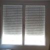 Cambio de ventanas en tres cantos