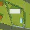 Construcción garaje en el empordà casa particular
