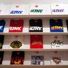 Estanterías para mi tienda de ropa