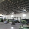 Aislamiento termico para nave industrial 1000 m2