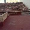 Reforma tejado casa antigua