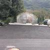 Garaje en construccion metalica con posibilidad de desmontar