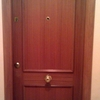 Instalar Puerta Blindada Acabado Mukali