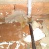 Cambiar tuberías de hierro