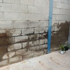 Impermeabilizar la entrega del suelo con la pared