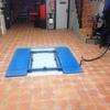 Reformar suelo de garaje