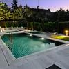 Construir piscina