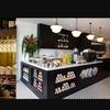 Reforma cafetería heladeria madrid
