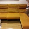 Tapizar asientos sofá