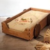 Cama madera para niño