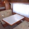 Cambiar tapiceria de 2 asientos de caravana