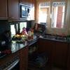 Lacar armarios cocina