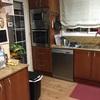 Crear ambiente abierto en comedor y cocina