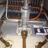 Cambio de calentador de butano