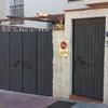 Cambiar  puerta de garage por una abatible