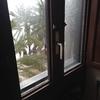 Cambiar ventana madera