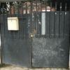 Reparar puerta acceso a casa