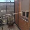 Cerrar patio exterior en paracuellos