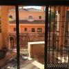 Cambiar rejas del salón a la terraza