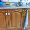Reforma cocina cambiar pilas para poner lavavajillas