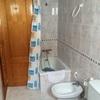 Reforma baño pequeño sueca