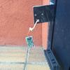 Reparar sensor de puerta automática