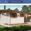 Casa de madera julia