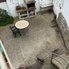 Instalación cesped artificial jardín