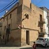 Restaurar casa vieja de pueblo