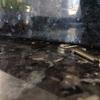 Reparación encimera de cocina