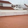 Instalación césped artificial en terraza
