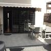 Montaje de pergola con techo fijo o corredizo, más toldo y laterales