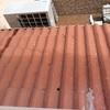 Reparación filtraciones tejado