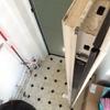 Arreglar puerta despensa