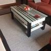 Arreglar mecanismo elevable de mesa de centro