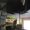Reformar techo de placas desmontables