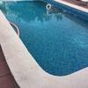 Mantenimiento piscina y cambio a sal